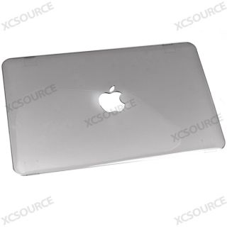 Crystal Hard Case Cover Skin for MacBook Pro 15 4 PC6