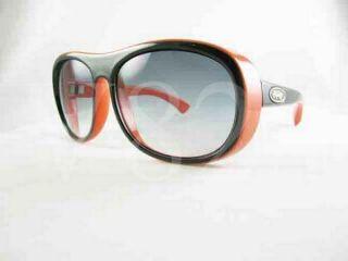 black flys sunglasses knpb  Black Flys Sunglasses Green Orange Fly Zoom Grn ORG