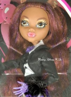 New Monster High Frankie Stein Classroom Mad Science Doll Set BNIB