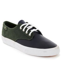 Lacoste Shoes, Barbados LMS Sneakers   Mens Shoes