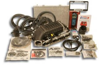 Magnuson supercharger Kit 012357057BL