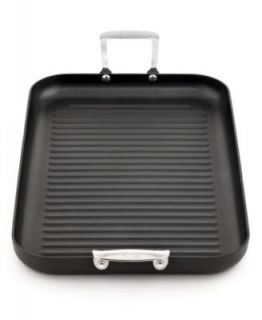 Emeril by All Clad Cast Iron Reversible Grill/Griddle   Cookware