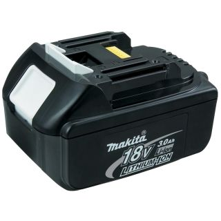 Makita BL1830 Power Tools 18 Volt LXT Lithium ion Battery Charging