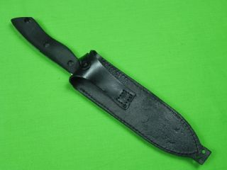 US Blackjack Mamba Model 7 L Huge Bowie Fighting Knife