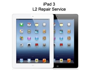 Apple iPad 3 A1416 A1430 A1403 Home Button Repair Replacement Service