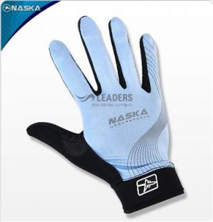 Naska Sports Climbing Biking Hiking Outdoor Cooling Gloves Woman Man