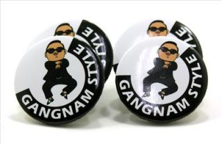psy gangnam style shirt show item korean Rapper P.S.Y Kpop limited