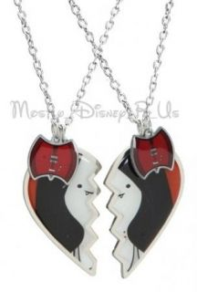 Adventure Time Marceline Axe Charm Pendant Best Friends Necklaces 2