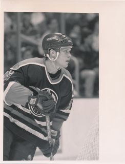 Todd Marchant 1994 Edmonton Oilers Unique Sporting News Generation One