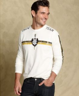 Tommy Hilfiger Shirt, Trent Crew Neck Graphic T Shirt