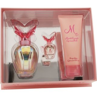By Mariah Carey Luscious Pink by Mariah Carey for female Eau de