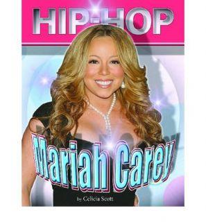 Mariah Carey Hardback 9781422201145