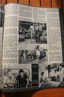 1962 Anita Ekberg Hayley Mills John Wayne Hardy Kruger