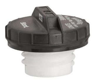 Stant Products 10835 Gas Cap Plastic Black Each