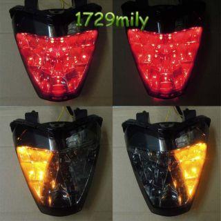 Turn Signal LED Taillight Integrated Honda CBR250R 2011 2012 2013