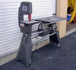 Shopsmith Mark V Model 510 Table Saw Drill Press Boring Machine Lathe