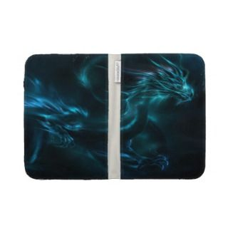 Blue Dragon Kindle Folio Case