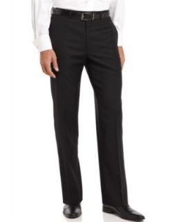 Calvin Klein Pants, Slim Fit Dress Pants   Mens Suits & Suit Separates