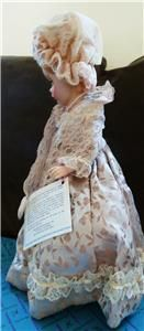 RARE Martha Washington 1501 Madame Alexander Doll 13