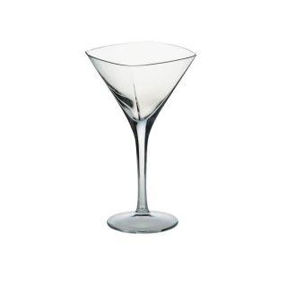 Mikasa Panache Crystal Martini Glass 8 Oz