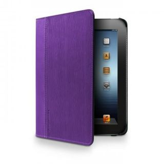 Marware Vibe Case for iPad Mini with Stand Purple AIVB1Y