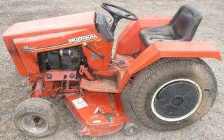Case Ingersoll 444 Tractor Steering Shaft Boot