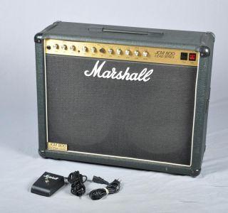 marshall amp 100w