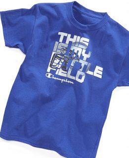Champion Kids T Shirt, Boys Graphic Tee   Kids Boys 8 20