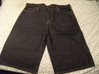 Red Monkey Martin Ksohoh Short Jeans Sz 44 Excellent Condition Never