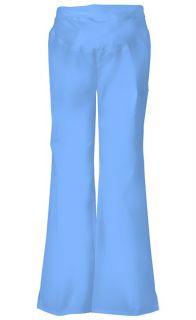 Cherokee Flexibles 2092 Maternity Flare Leg Scrub Pants XS 3XL 7