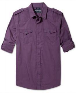 American Rag Shirt, Long Sleeve Shirt   Mens Casual Shirts
