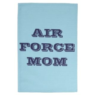 Kichen owel Proud Air Force Mom