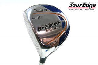 Tour Edge Geomax Juniors Golf Club LH Driver 3 5 Yrs