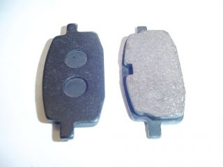 Front Disc Brake Pads GY6 49cc 50cc Moped Scooter Part