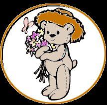 Maurice Sendak Little Bear Talking Laughing 14 Plush Toy