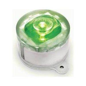Maxsa Innovations 47776 Green Solar Marker Lights 2 PK