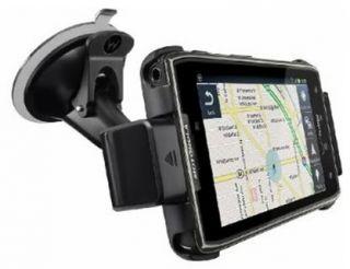 Motorola Droid Razr Maxx Car Mount Vehicle Dock GPS Navigation Mount