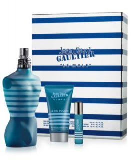 Jean Paul Gaultier LE MALE Collection      Beauty