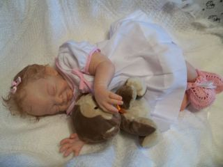 Mathilda by Ulrike Gall Reborn by Nolas Babies