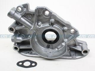 Mazda B2200 MX 6 626 Ford Probe 2 2L Turbo Non Turbo Engine Oil Pump