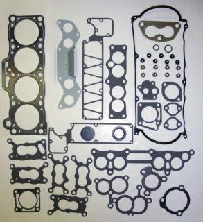 87 93 Mazda B2200 2 2 F2L L4 8V SOHC Head Gasket Set