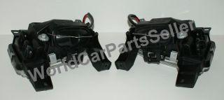Mazda Premacy 323 323F 98 01 Fog Lamp Driving Lights