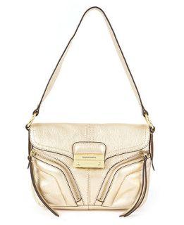 Franco Sarto Handbag, Clara Leather Shoulder Bag   Handbags