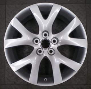 64893 Mazda CX7 18 Factory Alloy Wheel Rim