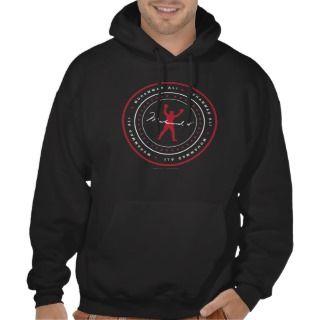 Muhammad Ali Seal Sweatshirt