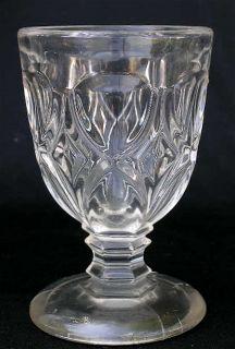 McKee Flint Excelsior Egg Cup EAPG