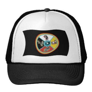 Native American Indian Women Hats and Native American Indian Women