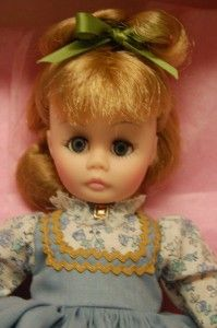 Alexander  SP Ed Little Women Meg 12 Doll 89