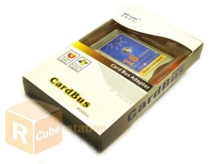 Laptop CardBus PCMCIA PC Card Adapter Writer Reader for XD M H 16 32G