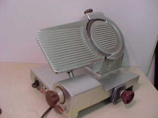 Fleetwood Commercial Meat Slicer